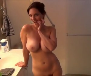 4:02 , Laughable amateur Chunky Tits, MILF porn video