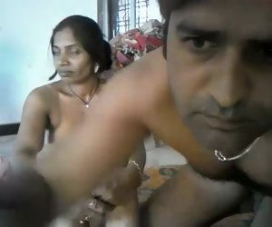 12:13 , Couple Indian Live Straight