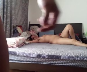 17:23 , Straight Wife Couple Hardcore Hidden Horny Indian