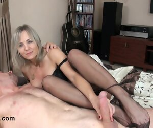 9:53 , Amazing porn scene MILF newest exclusively for you