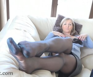 8:52 , Crazy porn mistiness MILF like in your dreams