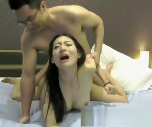 24:40 , Chinese amateur girl does a talk about blowjob