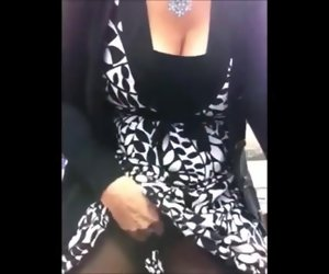 1:33 , Juicy Ladies Masturbating Mature Milf Office Phone Red Tits Amateur