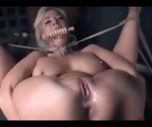 31:31 , Tied Plus Anal Compilation - A85