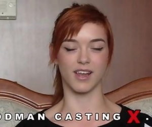 1:17:06 , First-class casting with a redhead beauty