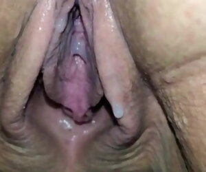 1:00 , 80YO GRANNY LUISA DRIPPING Selected