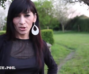 27:45 , La France A Poil - Pretty Small Titted Milf Gets Sodomi