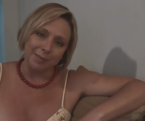 22:09 , Step Mam Confessed she Likes Watching her Son Jerk off - Brianna Beach