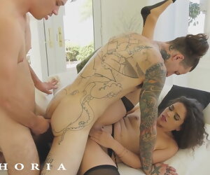 10:59 , BiPhoria - Wife Catches Husband Respecting Male Lover
