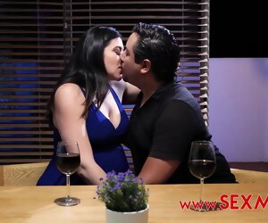 24:50 , SexMex - Claudia Valenzuela My Pregnant And Widow Step-