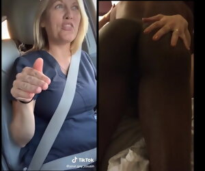 3:53 , WAP- White Milfs' Reaction - They're in Shock!!!