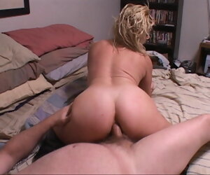 16:47 , Trailer Park MILF Gets Ass Hole Routine
