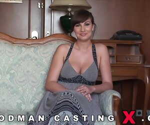 43:37 , CONNIE CARTER - Casting anal - Simply the best