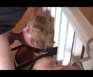 21:17 , Bondage Facefuck and Pussy Licking