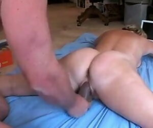 12:44 , Mature mom has a real orgasm