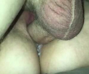 2:03 , I Filmed A Buddy Filling My Wife's Slutty Pussy