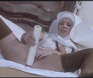 1:33:03 , Cum Recklessness Nuns (1997) Restored