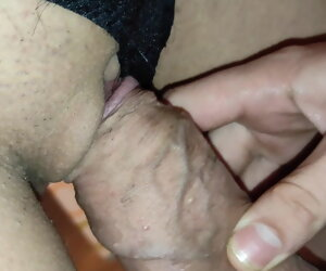 8:31 , Enjoying my eloquent stepsister's pussy, I cum here my rave at